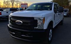 2017 FORD SUPER DUTY F-250 SRW XL 6.7L LONG BED