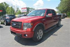 2014 FORD F-150 XL/XLT/STX/FX4/Lariat/King Ranch/Platinum