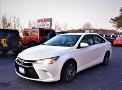2015 TOYOTA CAMRY XLE/SE/LE/XSE