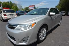 2012 TOYOTA CAMRY L/LE/SE/XLE/SE Sport Limited Edition