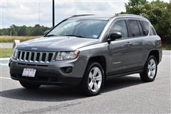2012 JEEP COMPASS Latitude