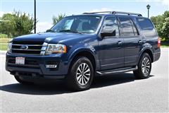 2015 FORD EXPEDITION 4X4 XLT