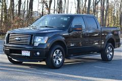 2012 FORD F-150 FX4 Off Road