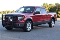 2009 FORD F-150 FX4 OFF ROAD