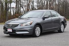 2011 HONDA ACCORD SDN LX