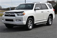 2013 TOYOTA 4RUNNER SR5/Trail/Limited