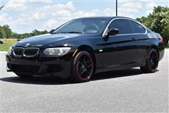2011 BMW 3 SERIES 335xi AWD