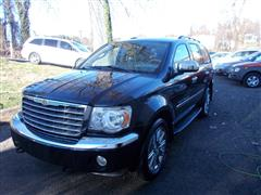 2008 CHRYSLER ASPEN 5.7L Hemi Limited