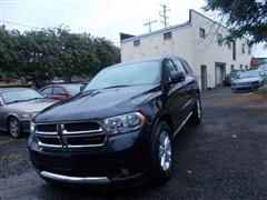 2012 DODGE DURANGO 5.7L Hemi RT AWD