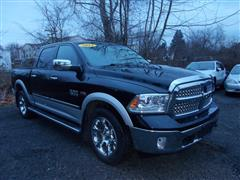 2013 RAM 1500 Laramie Limited Edition