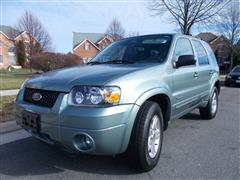 2006 FORD ESCAPE HYBRID LIMITED