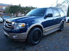 2011 FORD EXPEDITION XLT/Eddie Bauer
