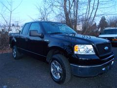 2006 FORD F-150 XLT Extended Cab 4WD
