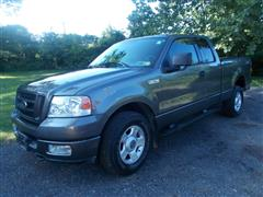 2004 FORD F-150 STX/XLT/XL