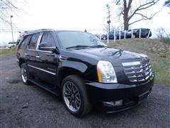 2007 CADILLAC ESCALADE w/ DVD and Navi