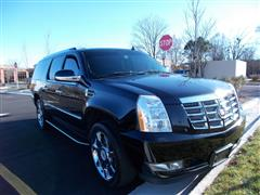2007 CADILLAC ESCALADE ESV Platinum w/ Navi, 2 DVDs and Back-Up Camera