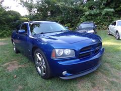 2010 DODGE CHARGER Road/Track