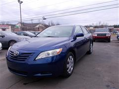 2007 TOYOTA CAMRY  LE
