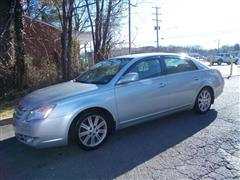 2006 TOYOTA AVALON Limited with Tech Package