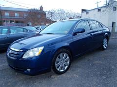 2007 TOYOTA AVALON Limited with Tech Package