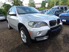2009 BMW X5 XDRIVE 30I