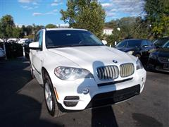 2013 BMW X5 xDrive50i / NAVIGATION / BACK-UP CAM
