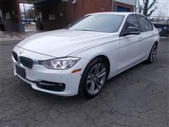 2013 BMW 3 SERIES 335i xDrive - Navigation - Sport Pkge