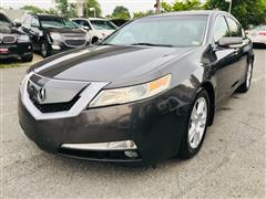 2011 ACURA TL w/TECHNOLOGY PACKAGE & NAVIGATION SYSTEM