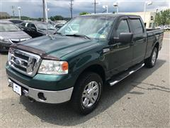2008 FORD F-150 XL/XLT/60th Anniversary