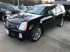2007 CADILLAC SRX Premium Collection