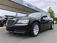 2012 CHRYSLER 300 300