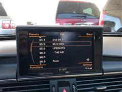 2015 AUDI A7 3.0 Prestige
