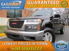 2012 GMC CANYON SLE1