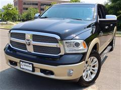 2013 RAM 1500 Laramie Edition