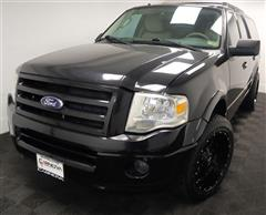 2014 FORD EXPEDITION EL XLT
