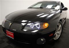 2004 PONTIAC GTO LOADED