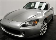 2007 HONDA S2000 NEW TOP