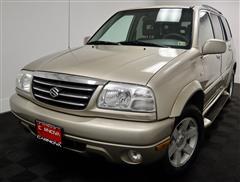 2002 SUZUKI XL-7 Standard/Plus/Touring/Limited