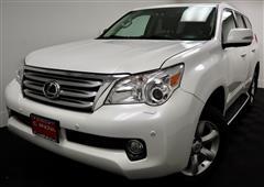 2011 LEXUS GX 460 Premium 4WD W 3rd Row