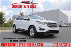 2018 FORD EDGE SEL