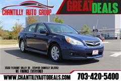 2010 SUBARU LEGACY Prem All-Weather/HK Audio/Pwr Moon