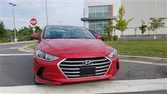2017 HYUNDAI ELANTRA SE/Value Edition/Limited