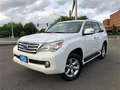 2013 LEXUS GX 460 NAVIGATION/ 3RD ROW SEATS