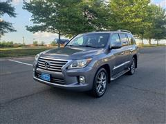 2015 LEXUS LX 570 NAVIAGTION/ FRONT/REAR/SIDE CAMERA ****