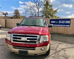 2008 FORD EXPEDITION Eddie Bauer 4X4 REAR ENT