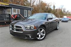 2014 DODGE CHARGER RT