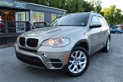 2011 BMW X5 35i Premium