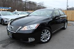 2012 LEXUS ES 350 Luxury/Clean Carfax 1 Owner