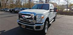 2011 FORD SUPER DUTY F-250 SRW XL/XLT/Lariat