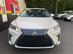 2018 LEXUS RX RX 350L